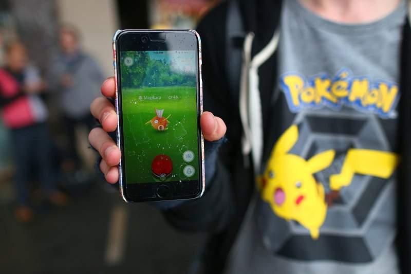 Pokémon Go. A realidade está a chocar de frente com o virtual