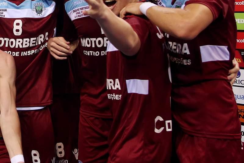 Fundão Futsal