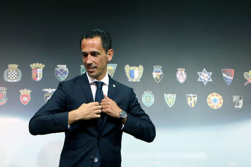 Benfica critica Proen