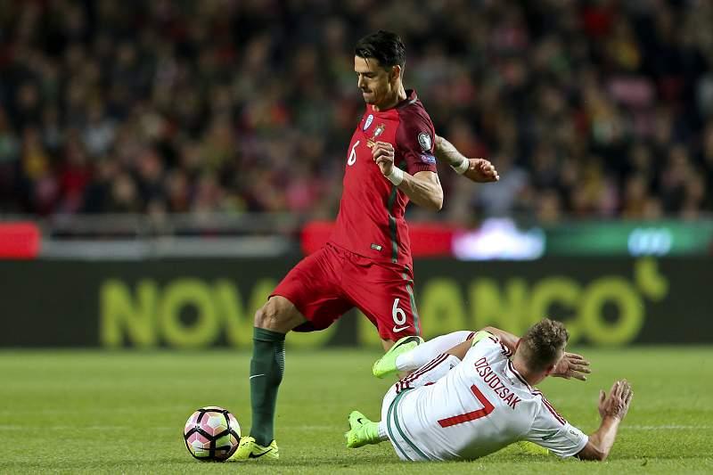 Portugal - Hungria: José Fonte