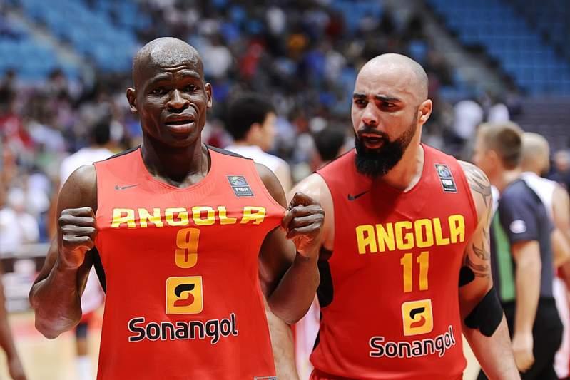 Basquetebol: Angola entra a ganhar nos Jogos Africanos