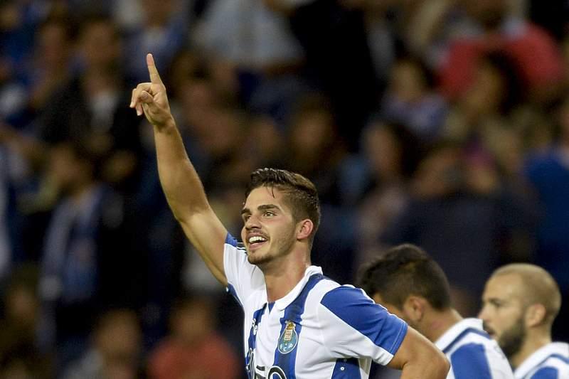 """Jorge Costa: """"Com André Silva, finalmente encontrámos o tal número 9"""""""
