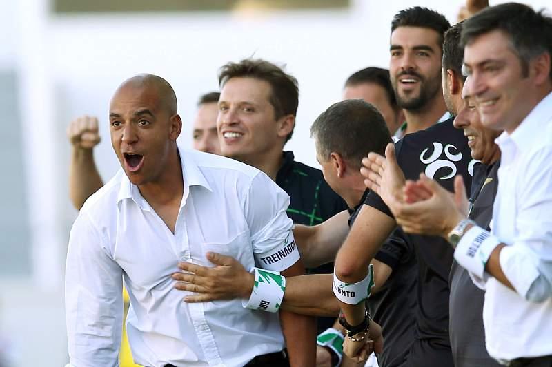 Feirense vs Moreirense