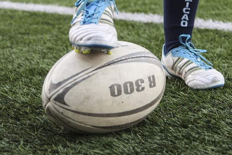 Rugby no feminino