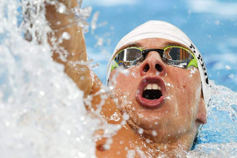 FINA Swimming World Championships 2015