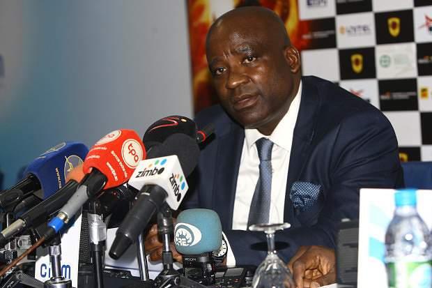 Romeu Filemon afastado da seleção angolana de futebol