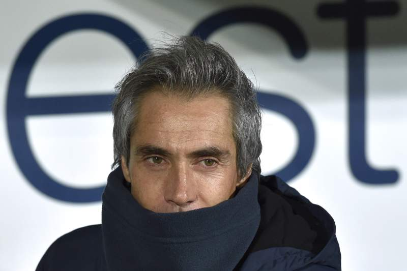 Paulo Sousa saiu da Fiorentina no final da temporada