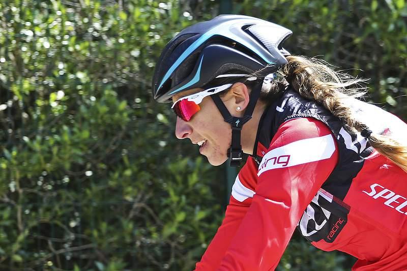 Pentacampeã Vanessa Fernandes desiste no regresso ao Europeu de triatlo