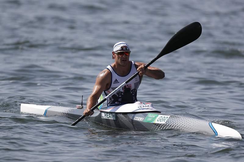 Olympic Games 2016 Canoe Sprint