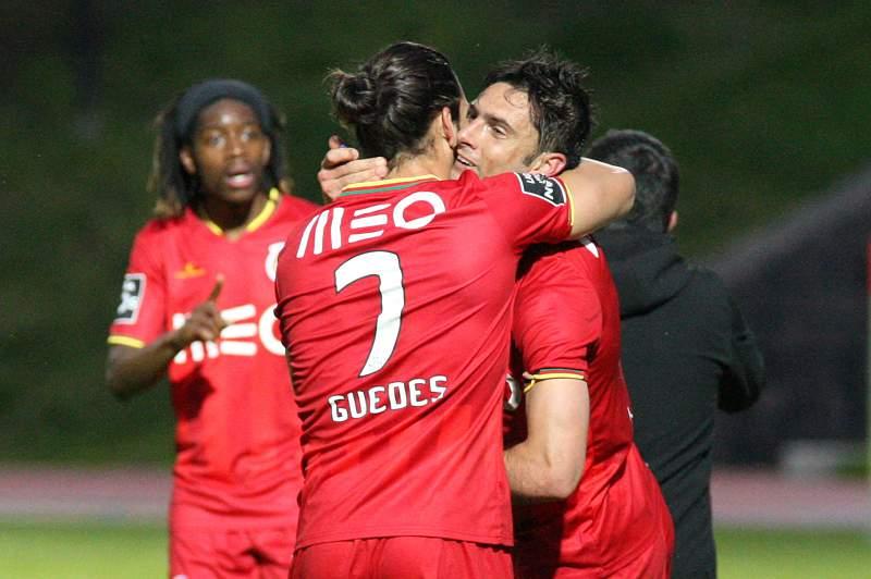 Hélder Postiga coloca Rio Ave na Europa e União da Madeira na II Liga