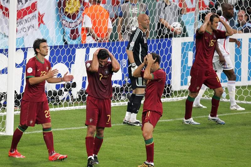 Portugal-França do Mundial2006