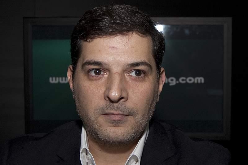 João Paiva dos Santos