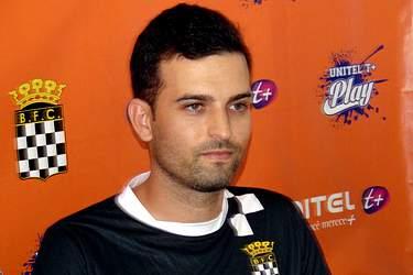 Joel de Castro