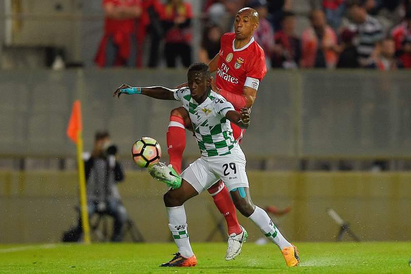 Moreirense - Benfica