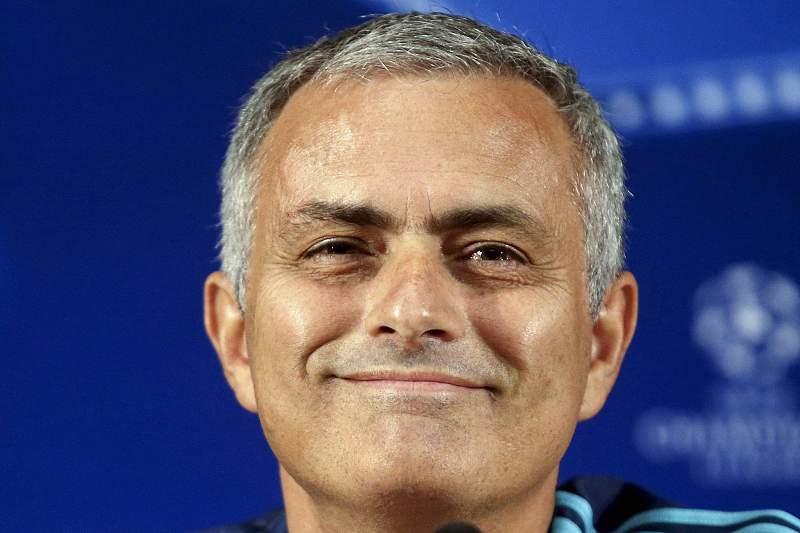 José Mourinho emocionado por fazer parte do Museu do FC Porto