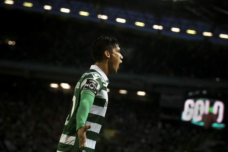 Sporting vs SC Braga