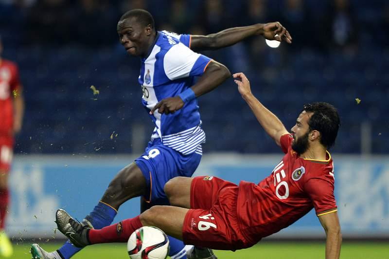 FC Porto vs Rio Ave