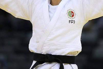 Telma Monteiro conquista o ouro no Jogos Europeus de Baku 2015. ROBERT GHEMENT/LUSA