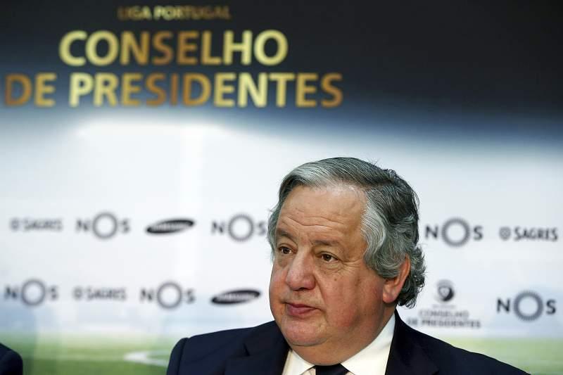 Futebol: Assembleia geral ordin