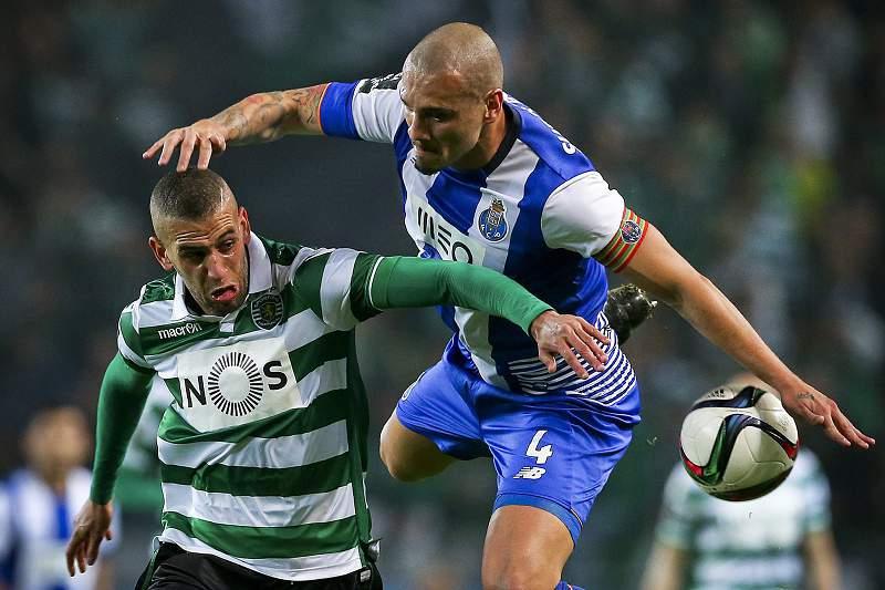 Sporting - FC Porto