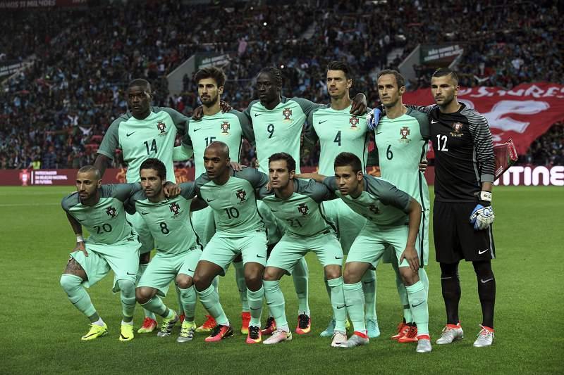 UEFA EURO 2016: Portugal vs Norway