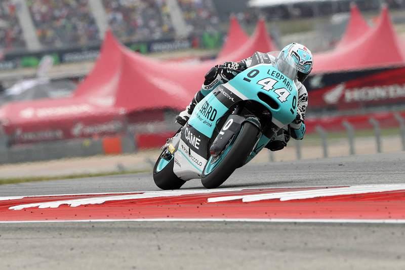Miguel Oliveira em Moto2