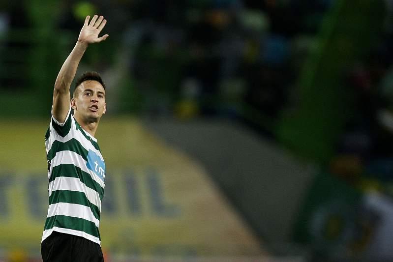 Soccer: Sporting´s vs Benfica