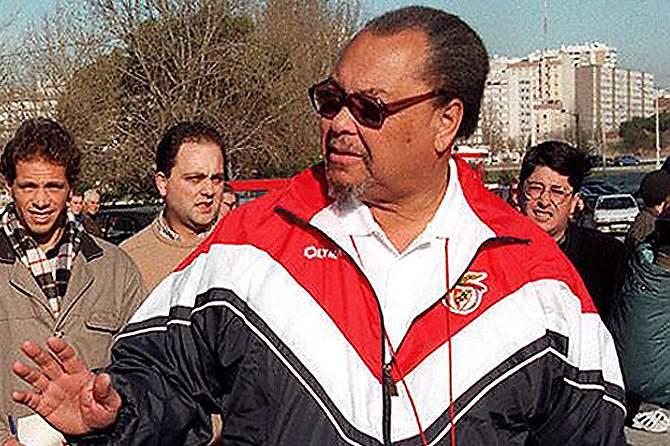 Morreu antigo futebolista e treinador Mário Wilson