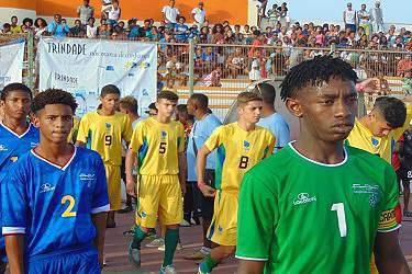 Brasil vence Cabo Verde e assegura a liderança do Grupo A