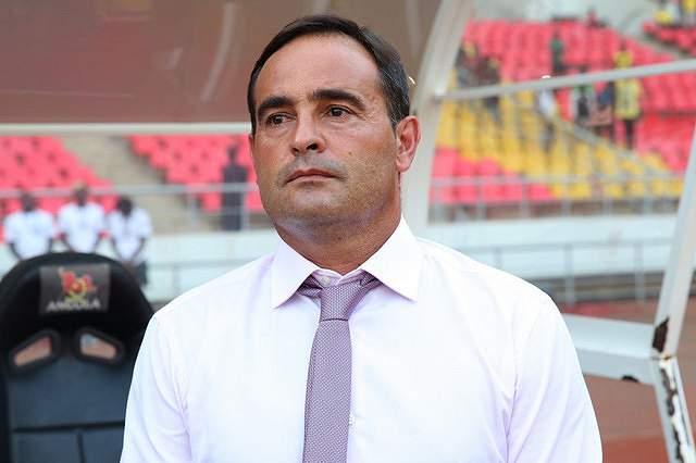 Técnico do Petro de Luanda lamenta derrota frente ao Recreativo de Libolo