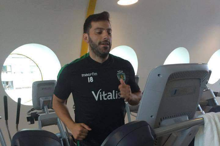 Carlos Carneiro assume candidatura leonina ao título de campeão