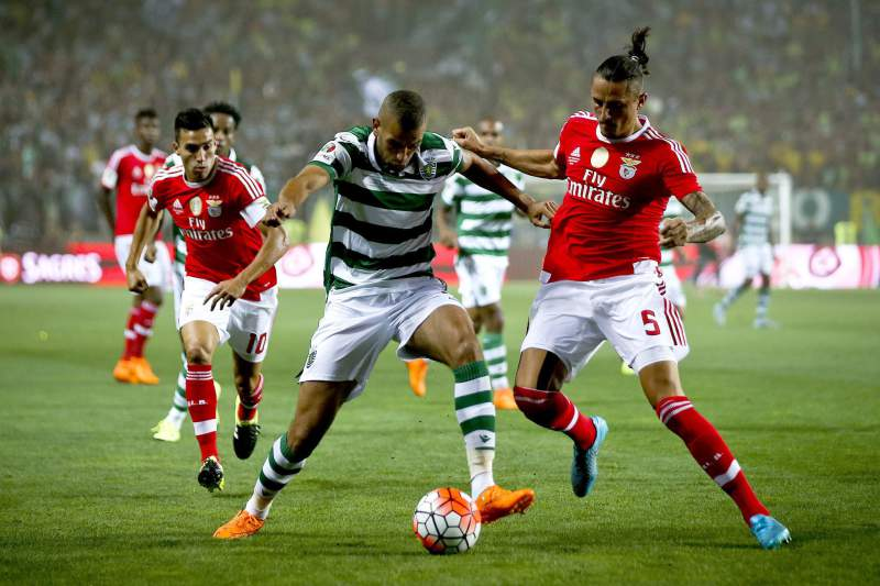 Benfica - Sporting
