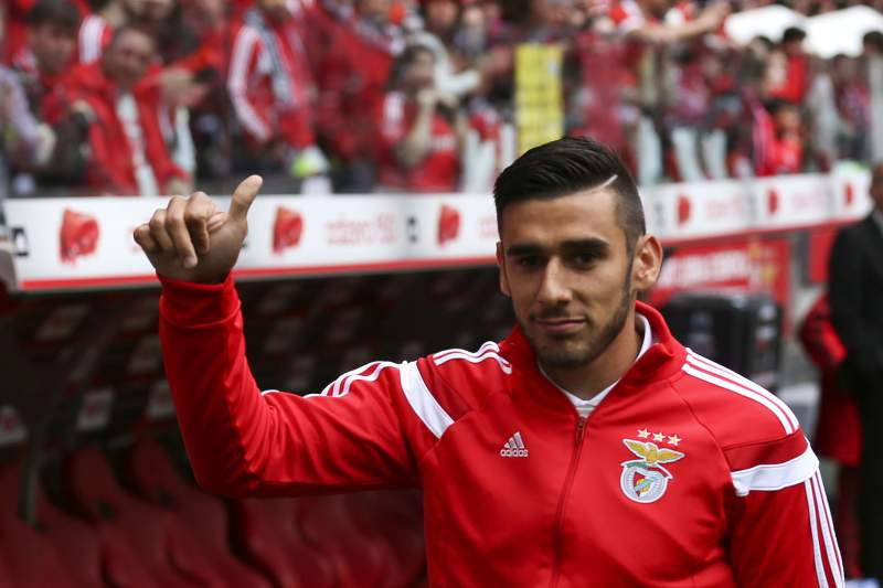 SL Benfica vs FC Porto