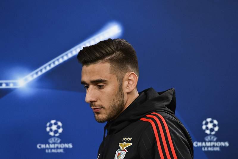 Salvio entre o Mónaco e...o Benfica
