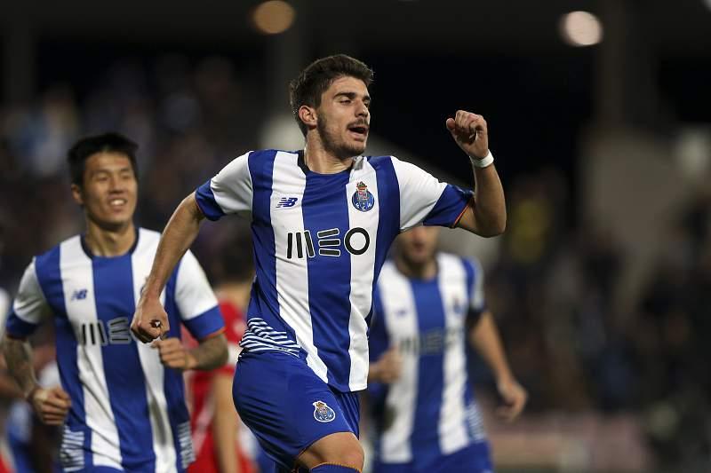 Gil Vicente vs FC Porto