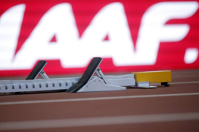 Former IAAF president Diack enabled corruption, WADA report says
