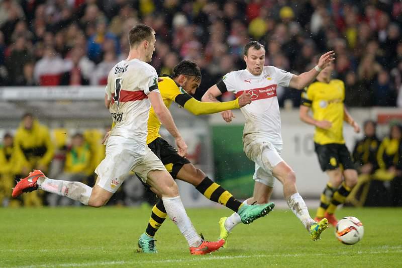 Borussia Dortmund - Estugarda