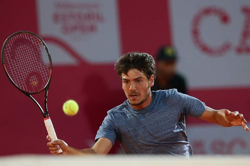 Estoril Open: Domingues admite que o cansaço pesou na derrota
