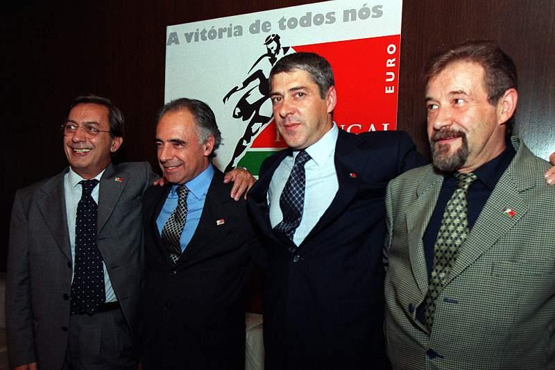 Carlos Cruz revela compra de votos para o Euro2004