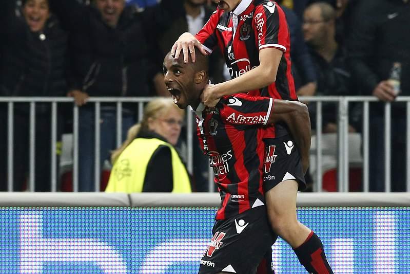 Reveja o golaço de Ricardo Pereira que ajudou o Nice a bater o PSG