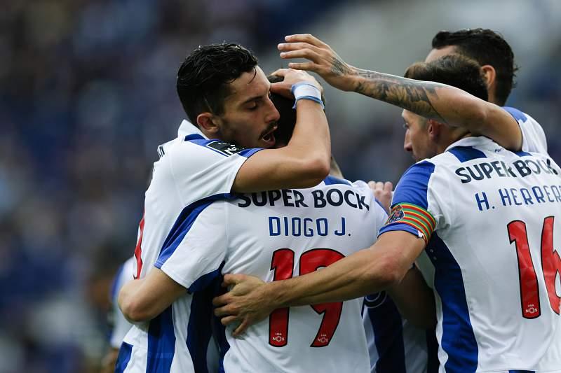 FC Porto vs Paços de Ferreira