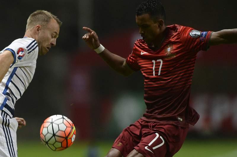 Portugal vs Dinamarca