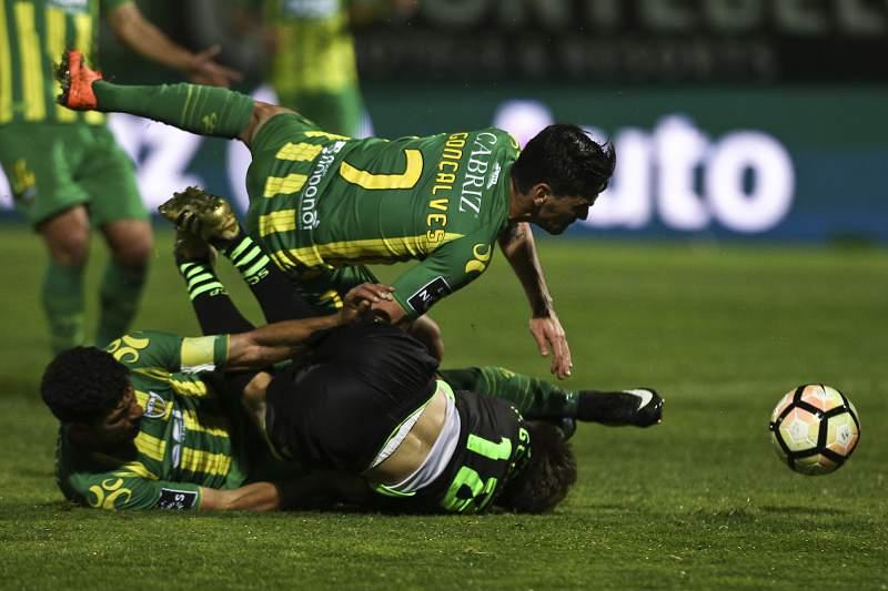 Tondela Sporting