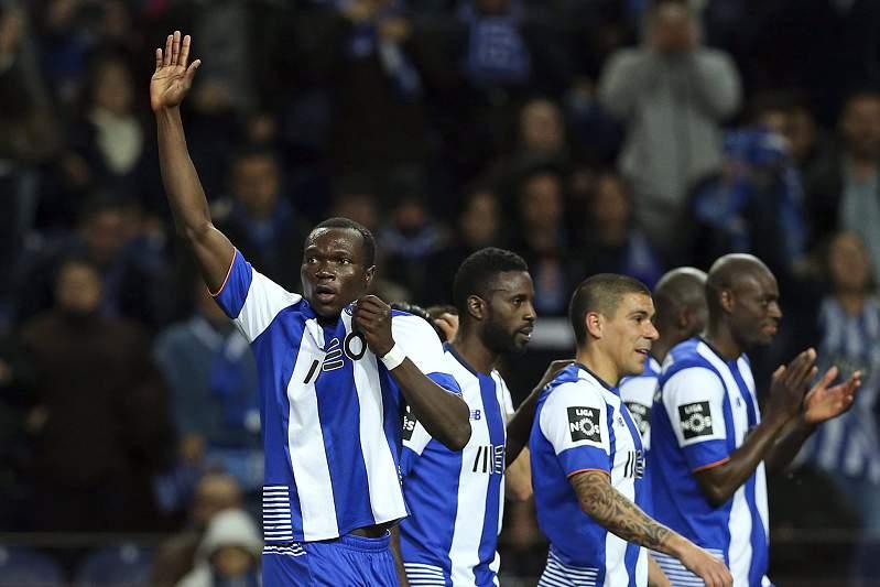 FC Porto vs Nacional