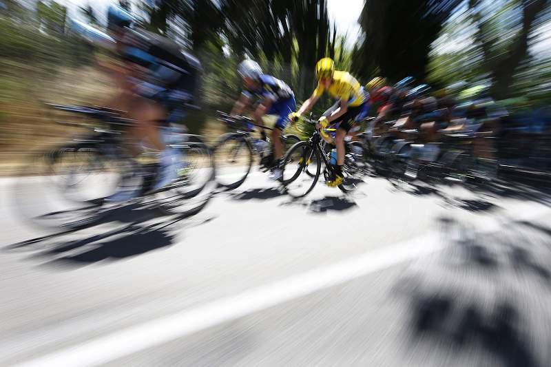 Tour de France 2016 - 12th stage
