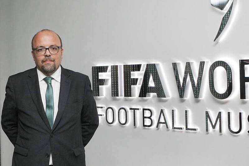 Nuno Saraiva: %u201DFC Porto continua a ser nosso rival%u201D