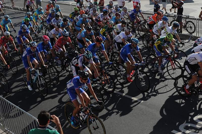 Ciclismo Rio de Janeiro