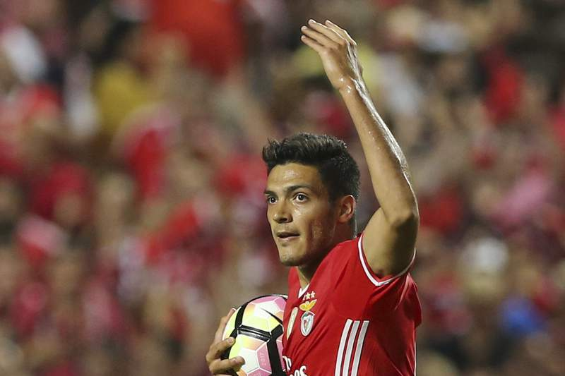 Benfica tem proposta de 50 milh