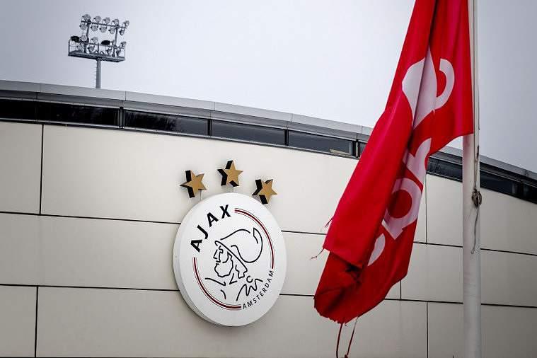 Marcel Keizer é o novo treinador do Ajax