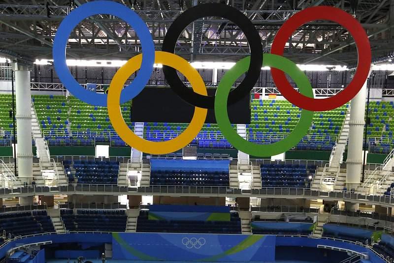Portugal supera Londres e sai do Rio com quatro bronzes
